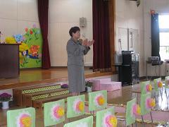 3月25日卒園式③.JPG
